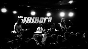 The Wytches @ The Joiners (c) Dave 2014 Flickr CC BY-NC-ND 2.0