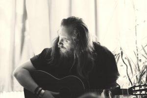 E W Harris @The Music Inn (c) Jason Warner 2017