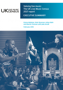 UKLMC executive summary front cover