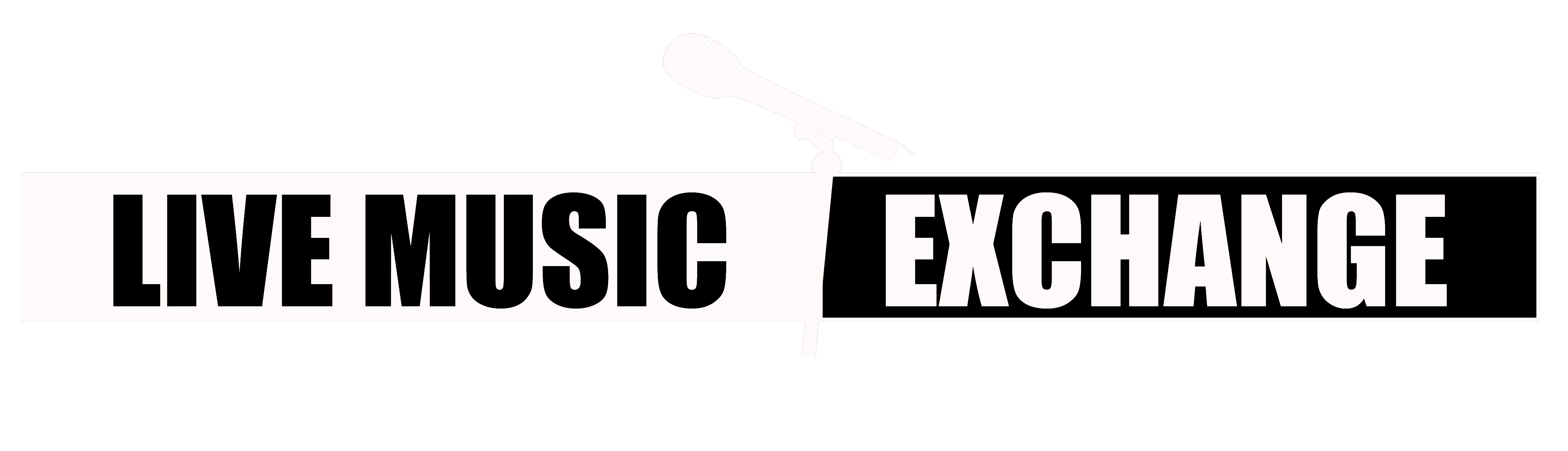 Live Music Exchange logo